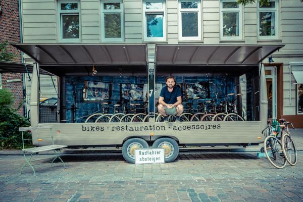 © Le Vélo Dennis Löffka