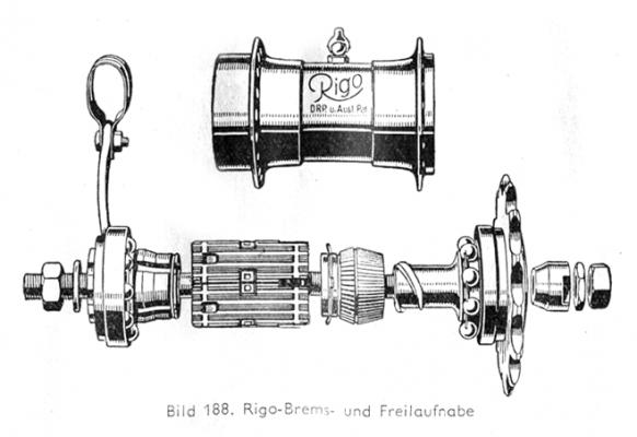 Rigo_Brems-_und_Freilaufnabe