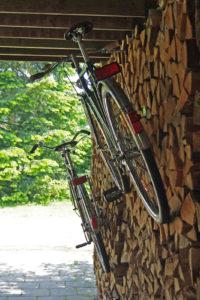 Fahrradhalter f r die wand stahl - Wand fahrradhalter ...